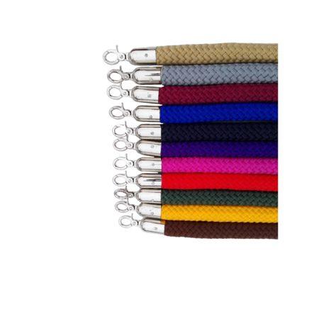 kolorystyka sznurów