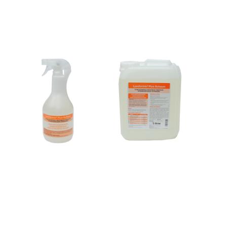 Lysoformin Plus-Schaum MINIATURA